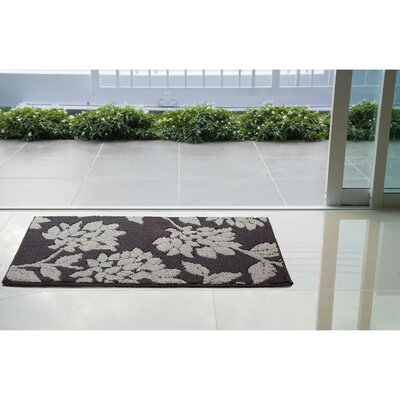 Melly Gray Area Rug