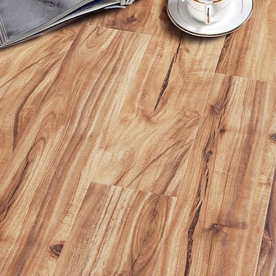 Exotic 5 5.25 x 64 x 12mm Acacia Laminate in Natural