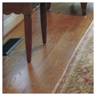 Cottage 6.5 x 48 x 0.5mm Teak Laminate Flooring in Santa Fe