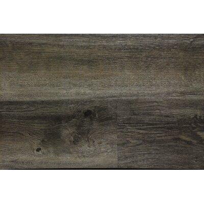 Cedar Engineered Click 6.5 x 48 x 6.5mm Luxury Vinyl Plank in Pearl