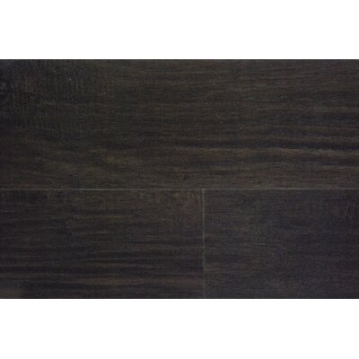 Cedar Engineered Click 6.5 x 48 x 6.5mm Luxury Vinyl Plank in Shadow