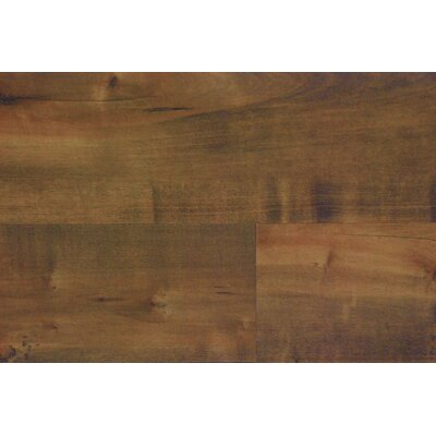 Cedar Engineered Click 6.5 x 48 x 6.5mm Luxury Vinyl Plank in Zinc