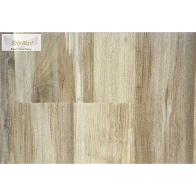 0.5 x 1.75 x 94 Acacia Reducer in Smokey Gray