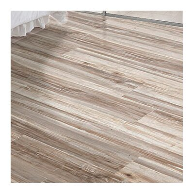Cottage 6.5 x 48 x 12mm Canadian Maple Laminate Flooring in Alpine Smoke