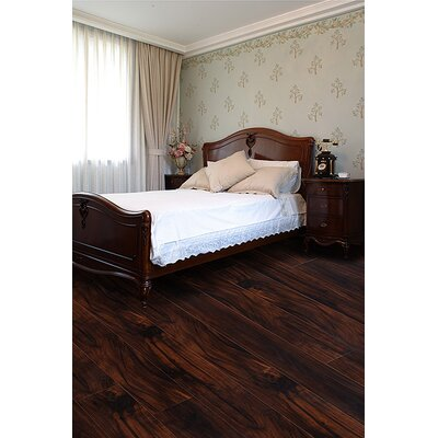 Exotic 5 5.25 x 64 x 12mm Acacia Laminate in Dusky