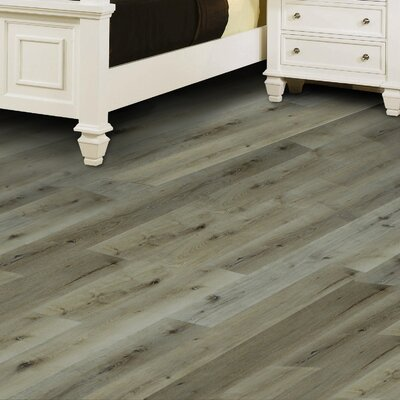Cedar ELVP 7 x 62 x 6.5mm Luxury Vinyl Plank in Lighthouse
