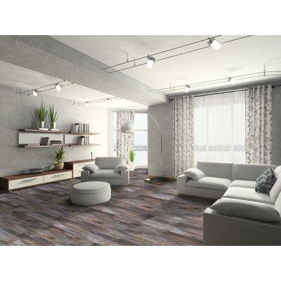 Cedar XL 7 x 60 x 6.5mm WPC Luxury Vinyl Plank in Bishop