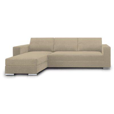 De Rosso XSPE63S/l266 Space Modular Sofa
