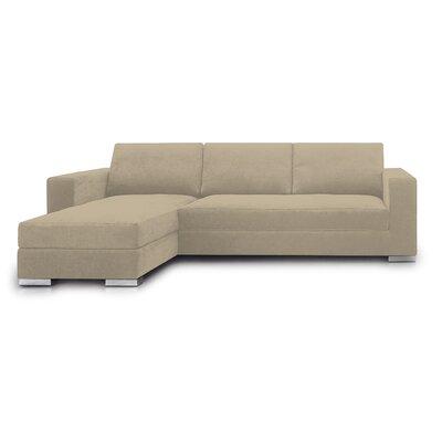 De Rosso XSPE62S/c266 Space Modular Sofa