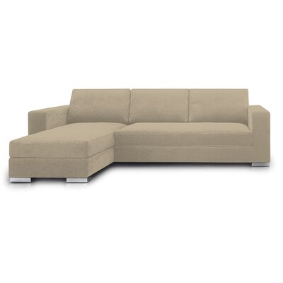 De Rosso XSPE63S/c266 Space Modular Sofa