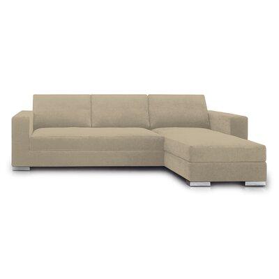 De Rosso XSPE63D/l266 Space Modular Sofa