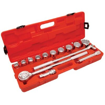 Cooper Tools 14 Piece Mechanics Tool Set at Sears.com