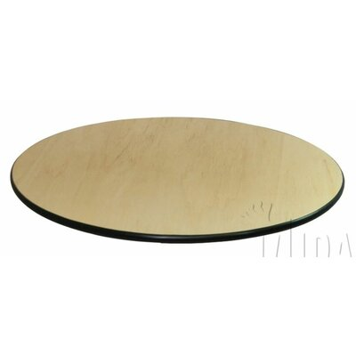 Image of Elite Pedestal Wood Table Top