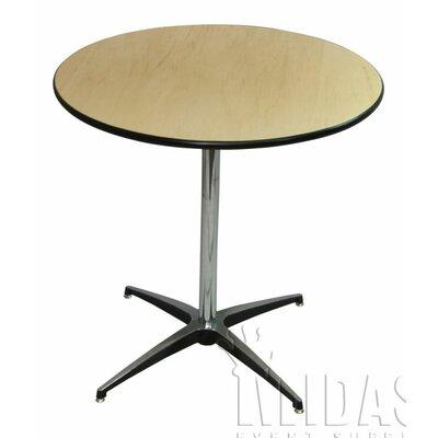 Elite Pedestal Dining Table