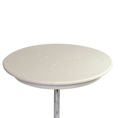 Image of Elite Pedestal Resin Table Top