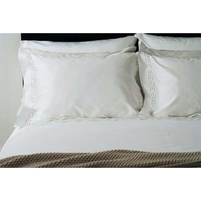 1000 Thread Count 100% Cotton Standard Sheet Set Size: King