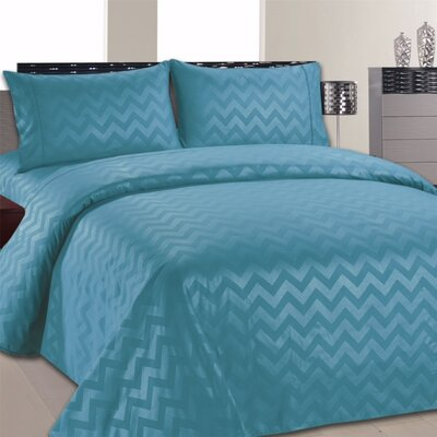 Chevron Sheet Set