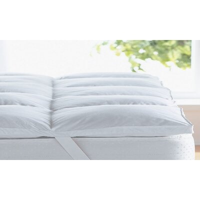 2 Down alternative Mattress Pad Size: Queen