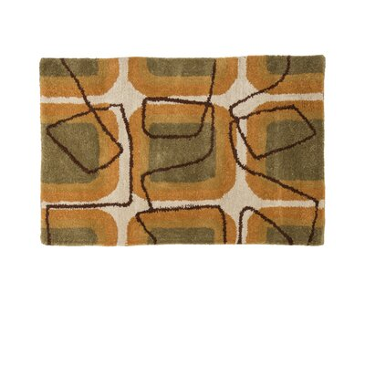Earthtones Area Rug Rug Size: 2 x 3