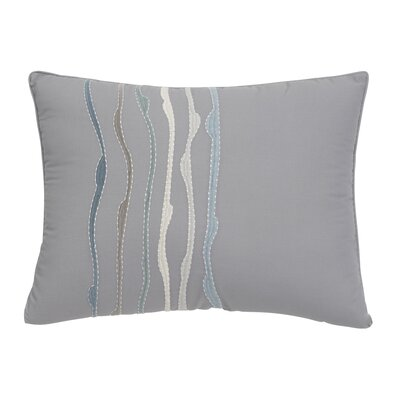 Soft Repose 100% Cotton Boudoir/Breakfast Pillow