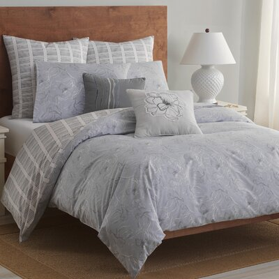 Soft Repose Comforter Set Size: Full/Queen