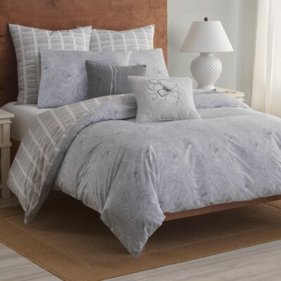 Soft Repose Duvet Set Size: King