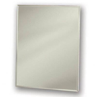Metro 20 x 25 Recessed or Surface Mount Medicine Cabinet