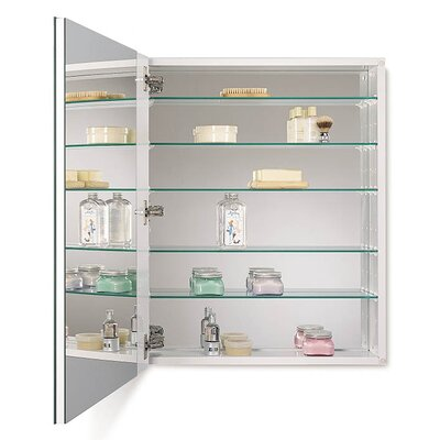 Metro 24 x 30 Recessed or Surface Mount Medicine Cabinet