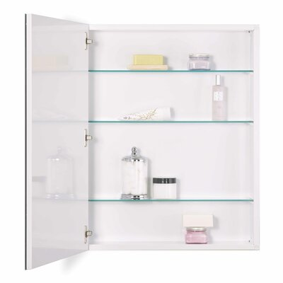24 x 30 Recessed or Surface Mount Medicine Cabinet