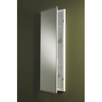 Specialty Bel Aire Auxiliary 13 x 36 Surface Mount Medicine Cabinet