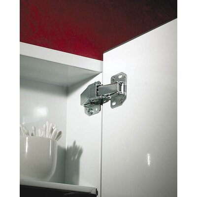 Illusion 13 x 36 Recessed Medicine Cabinet