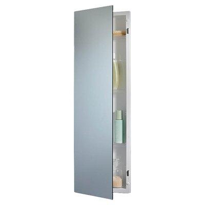 Pillar 12 x 36 Recessed Medicine Cabinet