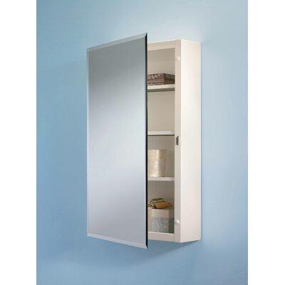 16 x 26 Surface Mount Medicine Cabinet