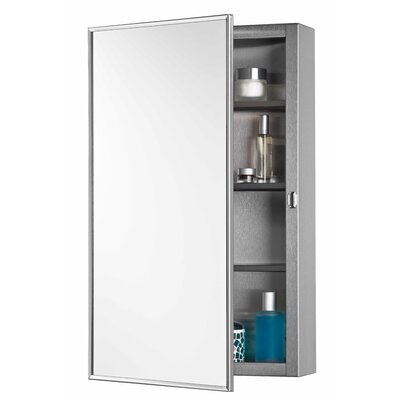 16 x 26 Surface Mount Medicine Cabinet