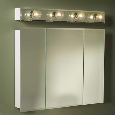 36 x 28.25 Surface Mount Medicine Cabinet