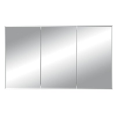 Horizon 36 x 28.25 Recessed Medicine Cabinet