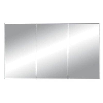 Horizon 48 x 28.25 Recessed Medicine Cabinet