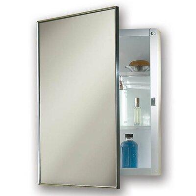 Styleline 14 x 20 Surface Mount Medicine Cabinet
