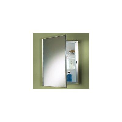 Styleline 18 x 36.13 Surface Mount Medicine Cabinet