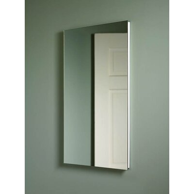 Glass Shelves Shelves 16 x 26 Recessed Medicine Cabinet
