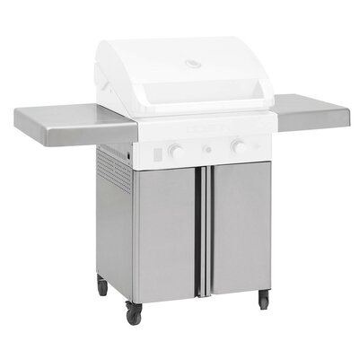 Turbo Elite Universal Grill Cart for Turbo B02202550A