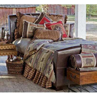 Heartland Comforter Collection