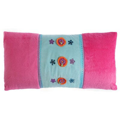 Cowgirl Lumbar Pillow
