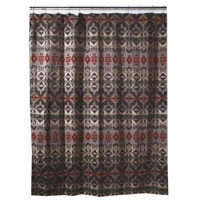 Montana Shower Curtain