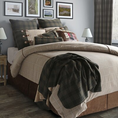 Cedar Hills Comforter Collection