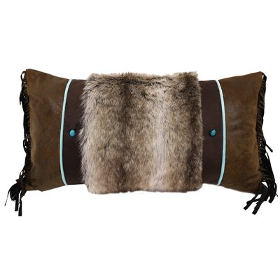 Celeste Southwest Desert Lumbar Pillow