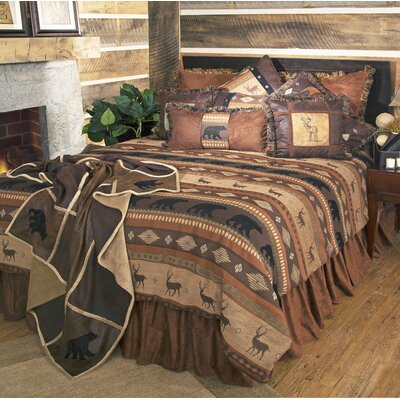 Autumn Trails Comforter Collection