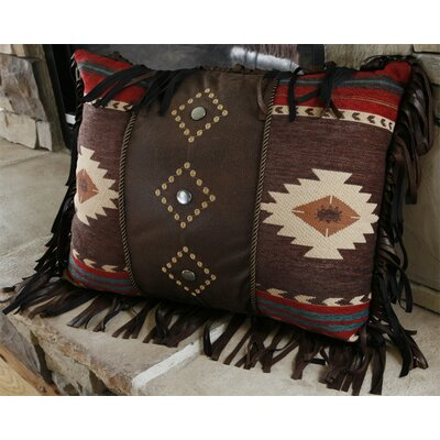 Colebrook Lumbar Pillow with Zipper