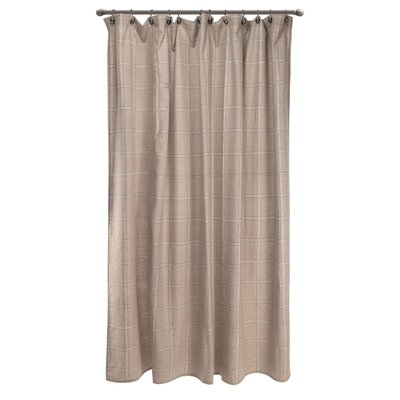 Cedar Hills Shower Curtain
