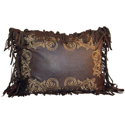 Gold Rush Lumbar Pillow
